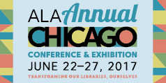 ALA Annual Conference 2017 in Chicago IL