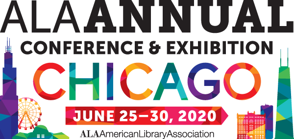 ALA Annual Conference 2020 logo