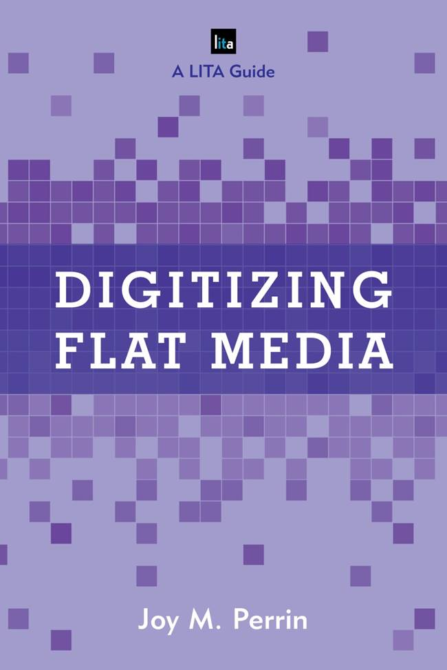 Digitizing Flat Media