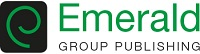 Emerald Publishing Group logo