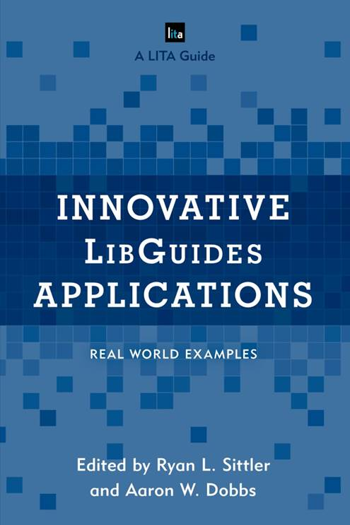 Innovative LibGuides Applications