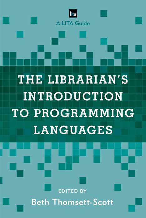 Librarian's Introduction to Programming Languages