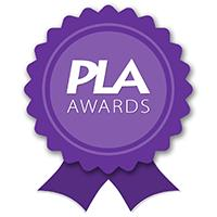 pla awards logo