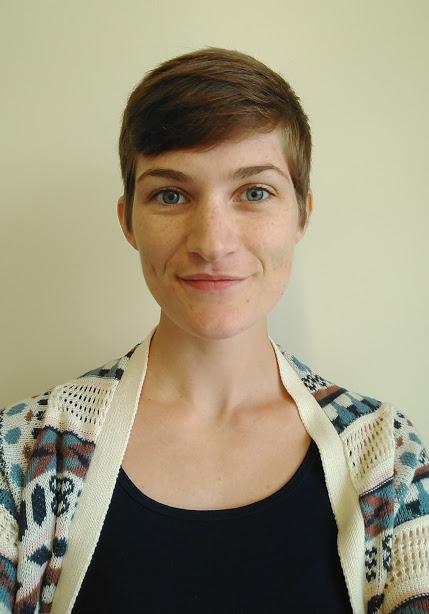 Kelsey Flynn head shot