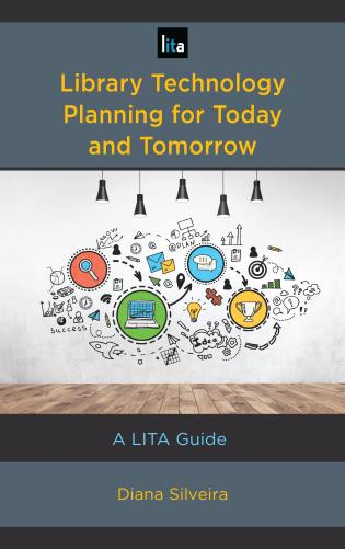 Library Technology Planning for Today and Tomorrow book cover