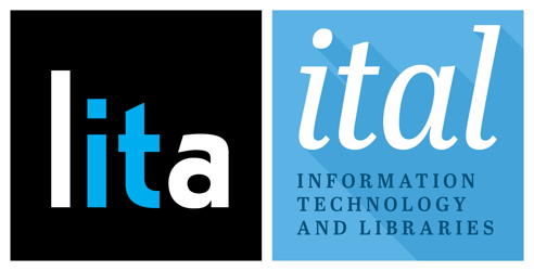 LITA ITAL logo