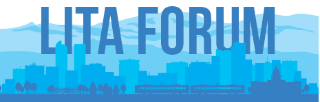 lita forum denver logo