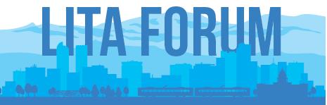 lita forum denver logo