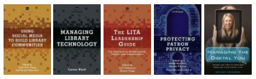 lita guides book covers for 2017