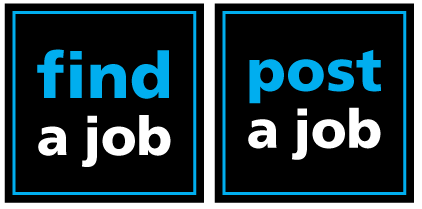 Find a job - Post a job