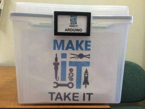 makeittakeitarduino