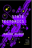 State Tectonics book cover