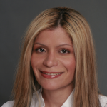 Loida Garcia Febo head shot