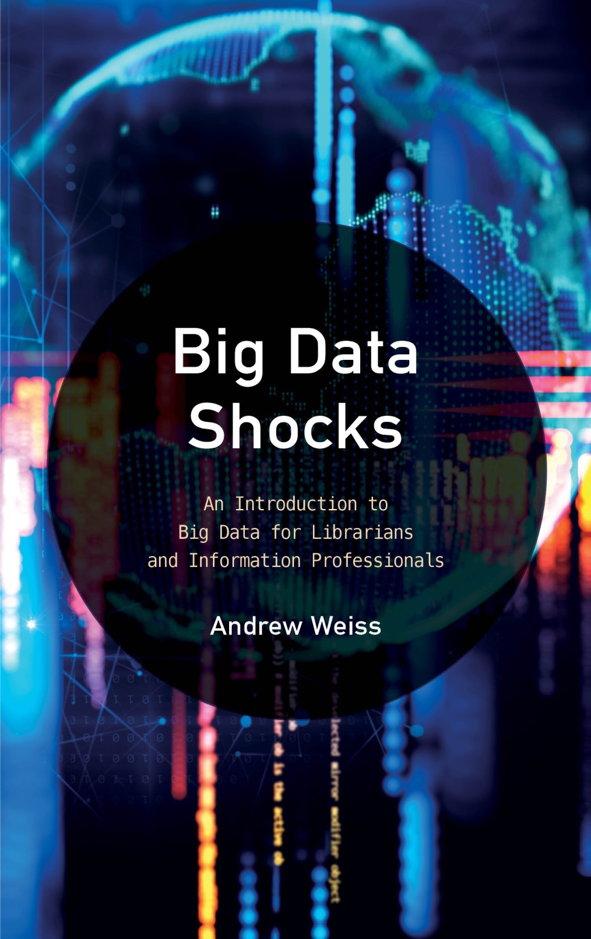 Big Data Shocks, cover
